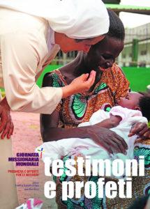 Giornata Missionaria Momdiale